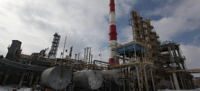 Brent petrolün varil fiyatı yüzde 6 yükseldi