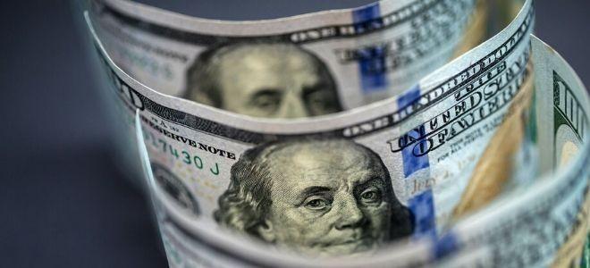 Dolar 7 lira seviyesinin altını gördü