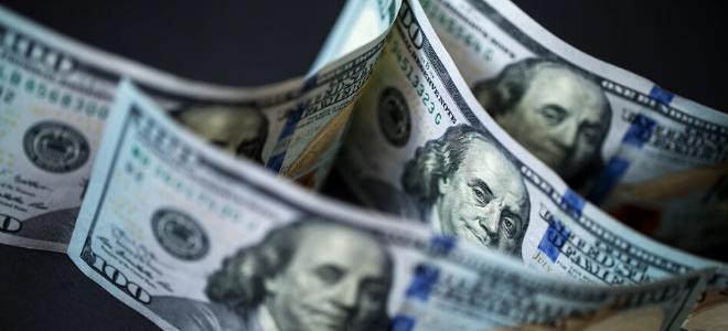 Dolar/TL 6,90 sınırına dayandı