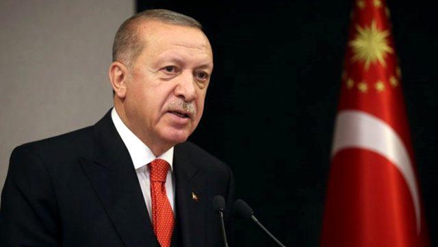 Erdoğan'dan IMF konusunda çok net mesaj: Biz o defteri kapattık