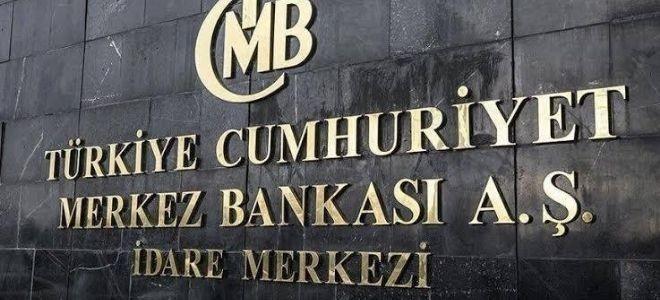 Merkez Bankası 2019'a ilişkin Yıllık Faaliyet Raporu'nu yayımladı