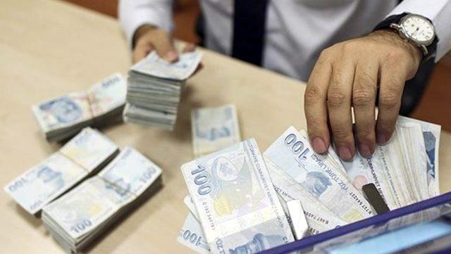 Son Dakika: BDDK, 15 bankaya toplam 19 milyon 650 bin TL para cezası kesti