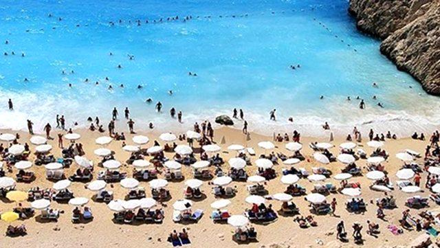 Son Dakika: Kültür ve Turizm Bakanı: Türkiye'de 28 Mayıs gibi iç turizm hareketiyle turizm başlar