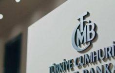 TCMB özel sektörün yurt dışı kredi borcu verilerini açıkladı