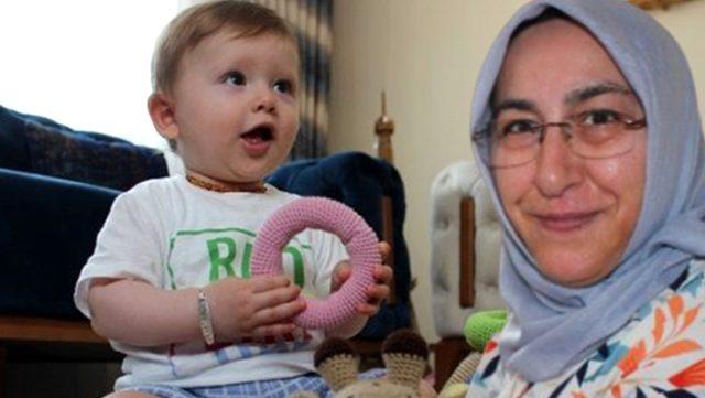 Torununu kanserden korumak için örgü oyuncaklar yapmaya başladı, şimdi siparişlere yetişemiyor