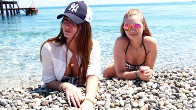 Türk turizmine en çok katkıyı yapan millet olan Ruslar, bu yıl Türkiye'ye gelmeyi düşünmüyor
