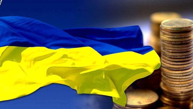 Ukrayna ekonomisi birinci çeyrekte koronavirüsün etkisiyle yüzde 1,5 küçüldü
