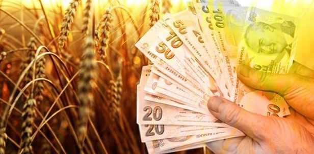 Ziraat Bankası Çiftçi Kredisi