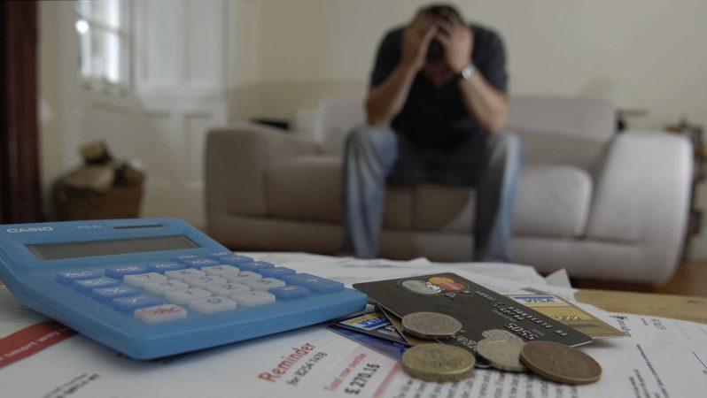 Borcum Var Kredi Alabilir Miyim?
