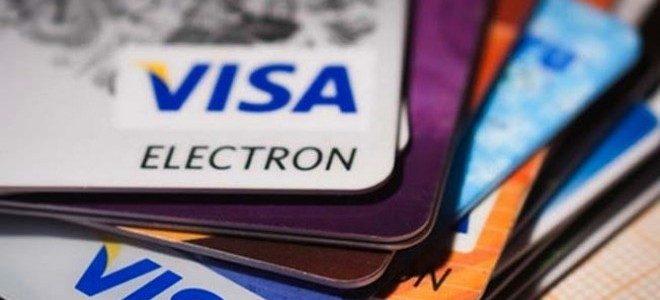 Yılın ilk yarısında 500 milyar lira tutarında kartlı ödeme gerçekleşti
